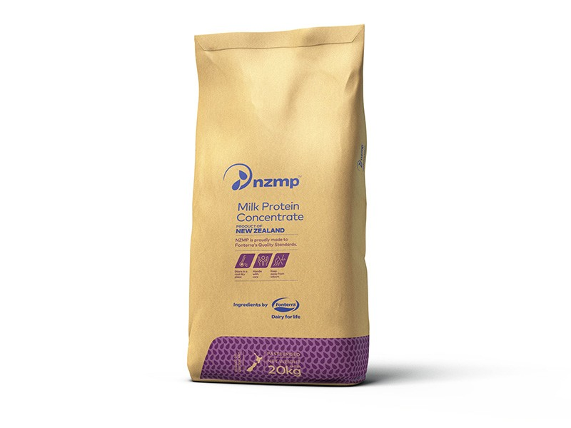 Milk Protein Concentrate 25kg bag